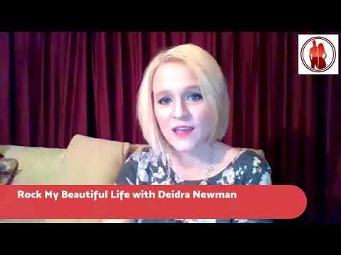 Deidra (DeeDee) Newman Rock My Beautiful Life (First Show)
