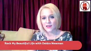 Deidra (DeeDee) Newman Rock My Beautiful Life (First Show)