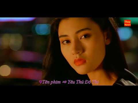 Yêu Nữ Đô Thị Phim Lẻ Xã Hội Đen Hong Kong