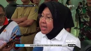 Video Tri Rismaharini Melayat Korban Bom Surabaya download MP3, 3GP, MP4, WEBM, AVI, FLV Juli 2018