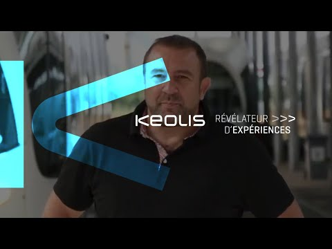 Nos métiers chez Keolis : responsable opérationnel chez TCL à Lyon