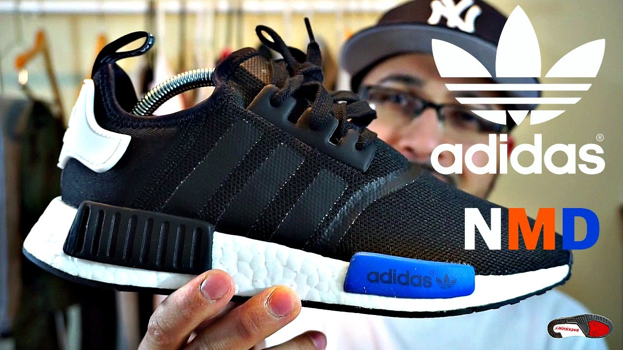 d6f1a1c121d28 Adidas NMD Hypebeast Pick Up - YouTube