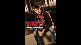 lewis and clark high school in the heights radio psa