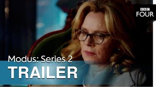 Modus: Series 2 | Trailer - BBC Four