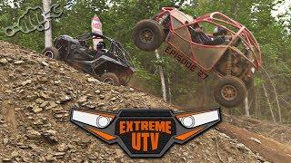 Pro UTV Knockout Racing at WGMP - Extreme UTV Episode 27