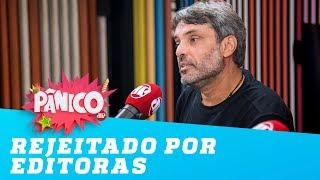 Livro de sócio do filho de Lula foi rejeitado por editoras