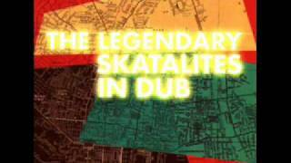 African Dub - The Skatalites