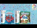 Smart Games Snow White & Temple Connection Games