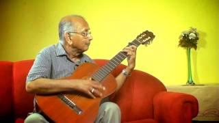 Singer: Arunendu Das.