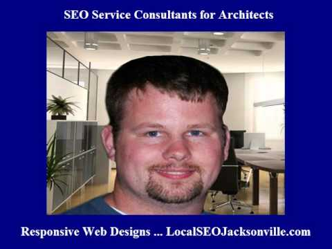 #1 SEO Services Consultant for Architects & Architectural Engineers in Jacksonville FL