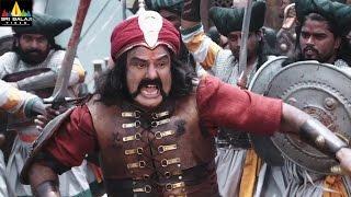 Gautamiputra Satakarni Balakrishna Dialogues Back To Back | Latest Telugu Trailers 2017