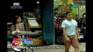 Jose Manalo Best Funny Moments Eat Bulaga Dabarkads Juan For all all for juan jowapao