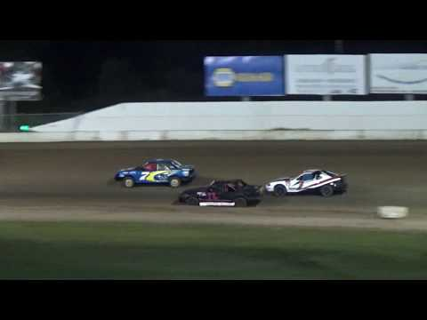 Grays Harbor Raceway, May 27, 2017, Outlaw Tuners A-Main