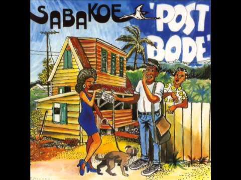 Sabakoe - Wan Oema No Habi Fadon