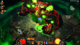 Diablo III akt 2 endboss 3 man