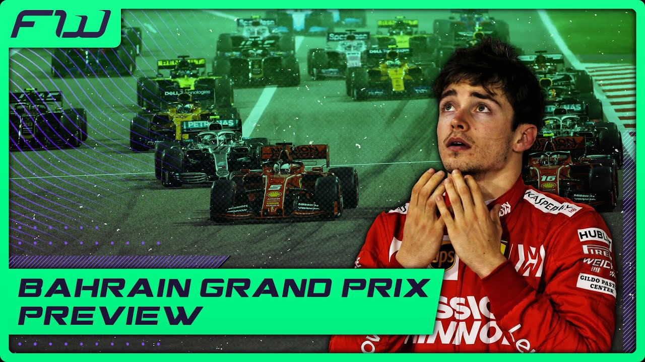 Bahrain Grand Prix: Preview and Predictions