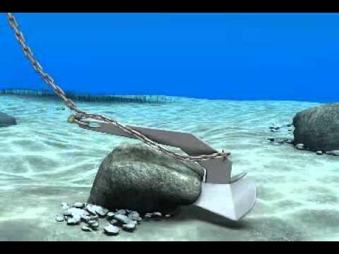Anchor Saver Animation
