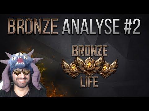 Bronze Khazix Jungle [Analyse] [League of Legends] [German/Deutsch]