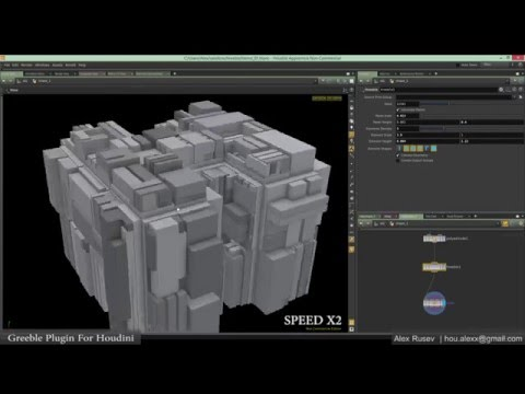 Burning Question: Greeble    What is it and how to make your