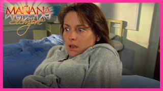 Mañana es para siempre: ¡Liliana escapa de la clínica! | Escena C28 | tlnovelas