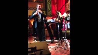Omar Al Abdallat Chicago 12/21/2012