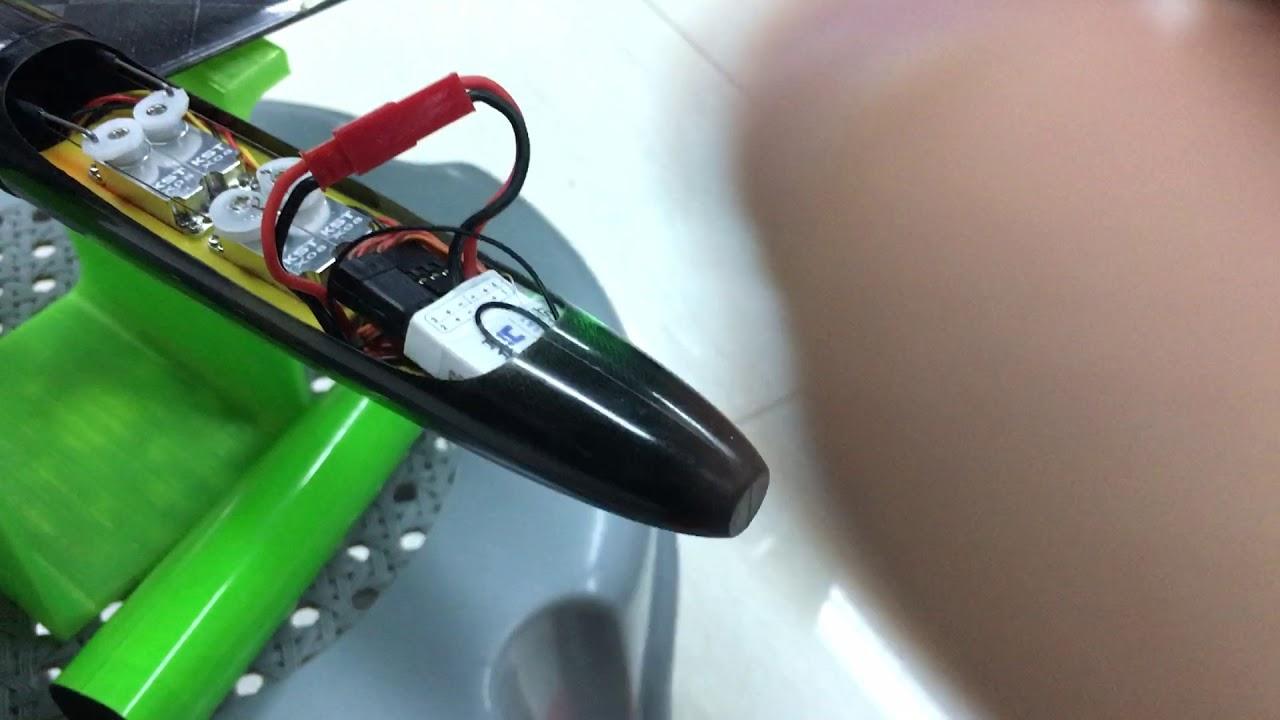 BAMF DLG / F3K Glider - under the hood - Most Popular Videos
