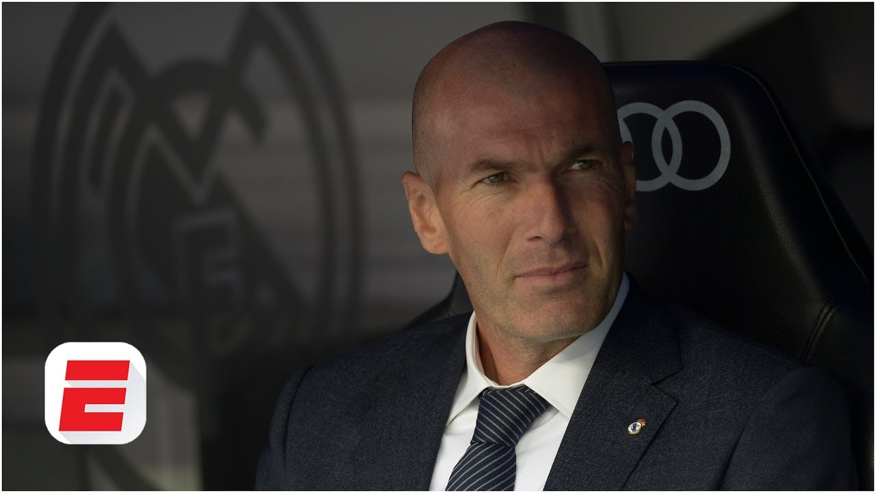 Bayern Munich vs. Real Madrid: Have Zidane & Madrid done enough in the transfer market? | 2019 ICC