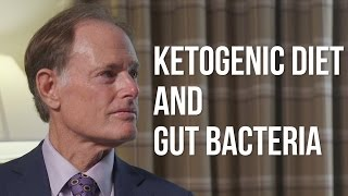 Keto Diet & Gut Bacteria w/ David Perlmutter, MD