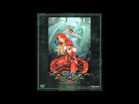 Ys II Complete - Stay With Me Forever