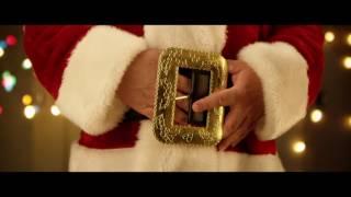 Плохой Санта 2 дублированный тизер