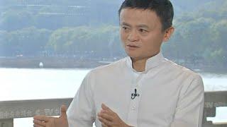 World Needs to Deepen Globalization to Broaden Opportunities:  Jack Ma