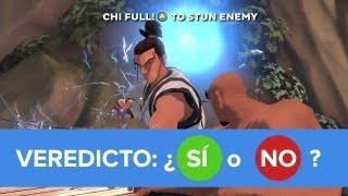 Karateka (2012) Gameplay HD - Veredicto: Lo compro ¿Sí o no?