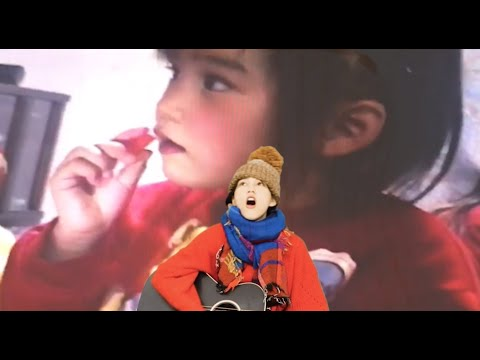 のん - クリスマスソング【official music video】