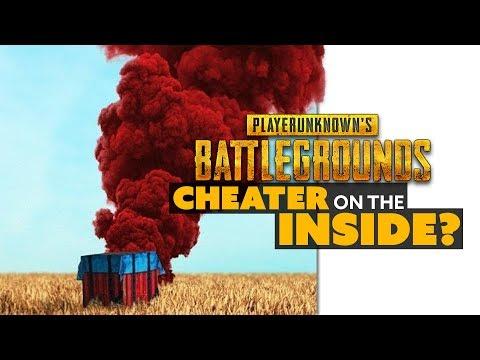 Battlegrounds Cheating was an INSIDE JOB!? - Game News
