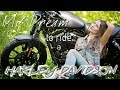 Why It Was My Dream To Ride A Harley Davidson mp3