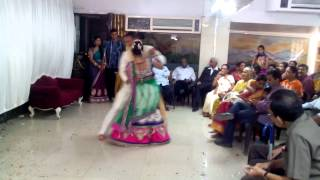 TUMSE MILKE AISA LAGA DANCE VIDEO