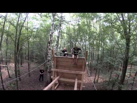 Woodland Park - The Running Gag