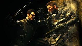 Deus Ex: Human Revolution - Распутывая Клубок