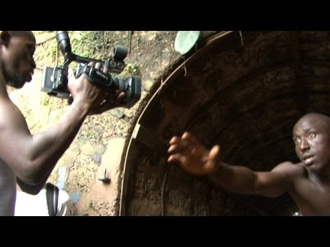 Shooting Freetown (2011)