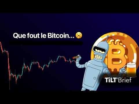 [ANALYSE CRYPTO] Bitcoin Dort Mais Les Alts Sont En Grande Forme  |  BTC – ALTS – SHITPERP – TETHER