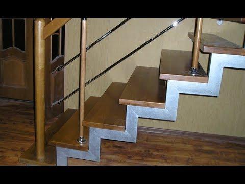 Лестница #1 Введение. Начало проектирования - Solid Works