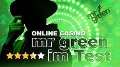 Mr Green Test und Erfahrungen | Online Casino Vorstellung