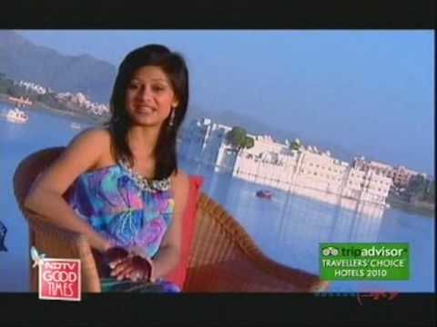 TripAdvisor -Top luxury hotels in India 2010 - Part-1