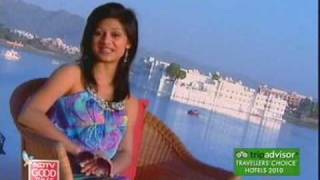 TripAdvisor -Top luxury hotels in India 2010 - Part-1