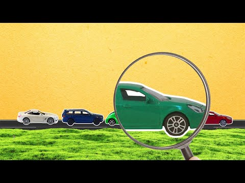 Putting the brakes on car emissions