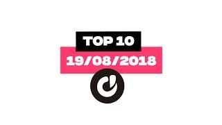 Baixar Top 10 da Felicidade FM+WEB (12/08 a 19/08)
