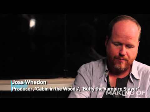 Joss Whedon Reel Life, Real Stories