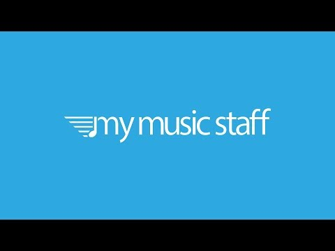 What is My Music Staff?