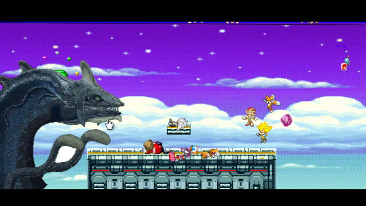 100+ Create Sonic Scene Creator – yasminroohi