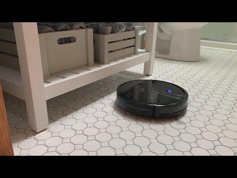 Jo Jo - Please Don't Shoot The Vacuum!